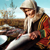 Питание на крайнем севере