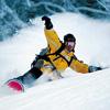 Снежный фитнес