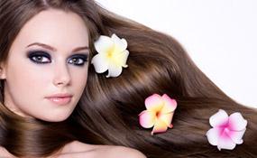 секреты роскошных волос!