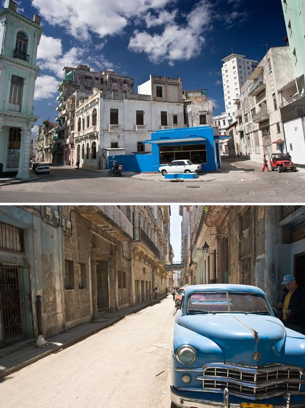 Путешествие на  Кубу