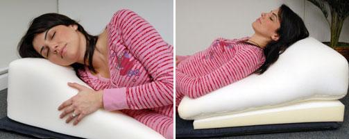 ортопедическая подушка здоровье