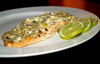 Как приготовить вкусную рыбу