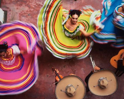 Каникулы в Мексике