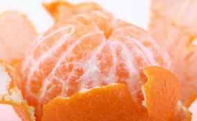 Мандариновая диета или как худеть без стрессов