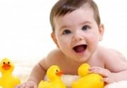 Развитие ребенка до года или что следует знать молодой маме о своем малыше