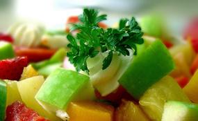 Вегетарианская диета или как очистить организм за 7 дней